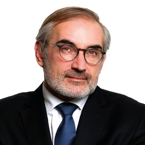Arnaud Péricard avocat fondateur CPC & Associés